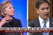 Joe: Hillary gives Rubio the perfect setup