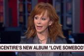 Reba: My new album is 'really cute'