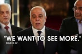 Iraqi PM: We need more help to fight ISIS