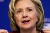 Will Clinton's 'low key' strategy work?