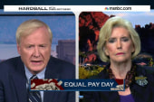 One-on-one with Lilly Ledbetter