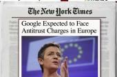 Multi-billion dollar fines for Google?