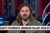 CEO cuts pay to give higher salary to workers