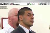 Did Aaron Hernandez's celebrity play a role?