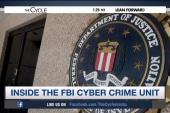 Inside the FBI Cyber Unit