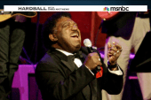 Let Me Finish: Percy Sledge