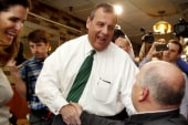 Joe: NYT has 'naked agenda' on Chris Christie