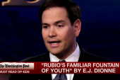 Would Rubio lead U.S. back to yesterday?
