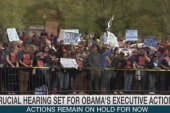 Obama's immigration actions remain on hold