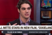 Actor R.J. Mitte on his new film 'Dixieland'