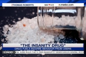 'Insanity drug' called worse than...