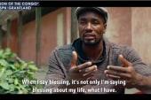 Doc profiles NBA star's return to the Congo