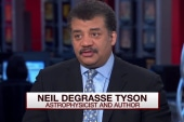 Only on TV: Astrophysicist gets late-night...