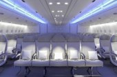 Airbus proposes adding seat to plane rows