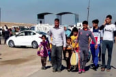 Thousands flee as ISIS descends on Ramadi