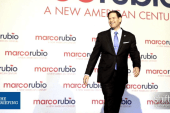 How Marco Rubio rose to prominence in Florida