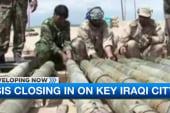 ISIS makes gains as Congress delays war vote