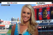 ESPN reporter's rant goes viral