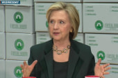 Clinton will have to confront 'two-term itch'