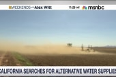 Desalination plant to help in CA drought
