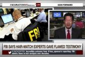 FBI admits forensic testimony flawed