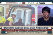 Baltimore mayor vows 'thorough investigation'