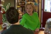Senator: Hillary Clinton 'is ready to serve'