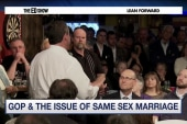 GOP's same-sex marriage problem
