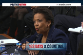 Could Loretta Lynch get confirmed this week?