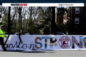 Boston Strong in 2015