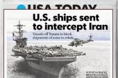 Warships deployed to intercept Iranian...