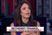 Bethenny Frankel helps you with relationships