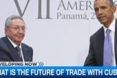 Cuba trade the subject of new Senate hearing