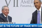 Cuba trade the subject of new Senate hearing