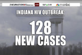 HIV outbreak prompts emergency in Indiana