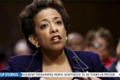 Bipartisan deal clears way for Loretta...