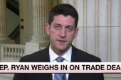 Ryan: Obama is going in right direction