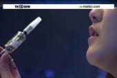 E-cigarette use triples among teens