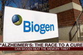 Biotech firm closes in on Alzheimer's