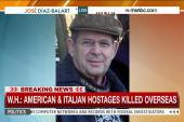 WH: Hostages held by al-Qaida killed