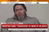 Family of killed hostage releases statement