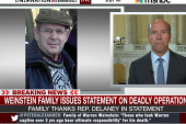 Rep. Delaney: Country let slain hostage down