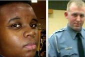 Michael Brown's family files lawsuit