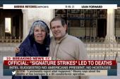 'Signature strikes' led to hostage deaths