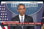 Drone warfare and its consequences
