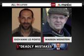 Al Qaeda hostages killed in US drone strike