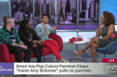 The Clique talks Amy Schumer & Kylie Jenner