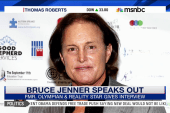 Bruce Jenner to speak out in interview