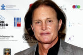 'Quite a ride' ahead for Bruce Jenner