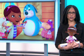 Why Doc McStuffins is so influential